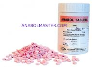 Anabol 1000 Tablets