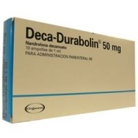 Deca-Durabolin (Nandrolona Decanoate)