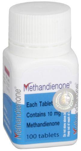 Methandienone 50 Tabs 10 Mgs