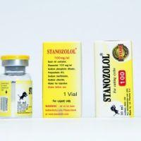 Winstrol Stanozolol 100mgs/10ML LA PHARMA